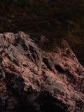 Parwat do choti da montanha de Pathar Pahad foto de stock