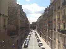 Paryż 8 fotografia stock