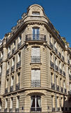 Paryż - Francuska architektura Obraz Royalty Free
