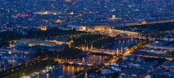 Paryż II zdjęcie royalty free