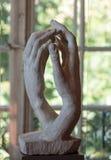 Paryż - Muzealny Rodin fotografia stock