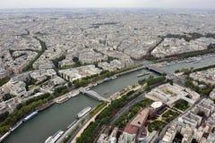 Paryż Zdjęcie Stock