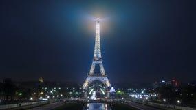 Paryż Fotografia Royalty Free