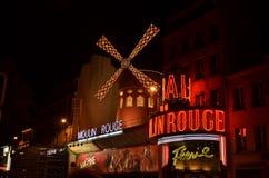 Paryż Obrazy Stock
