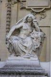 Paryż 22 Zdjęcie Stock