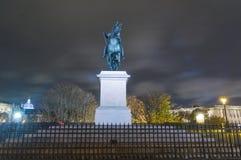Paryż, Francja Zdjęcie Royalty Free