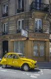 Paryż, Francja Obraz Royalty Free