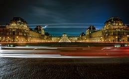 PARYŻ, FRANCJA, NOV 8, 2012 Obraz Royalty Free