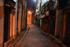 pas ruchu Kolkata Obraz Royalty Free