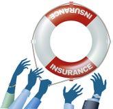 PAS-Versicherung Stockfotografie