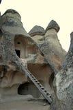 Pasabag in Cappadocia Royalty Free Stock Photos