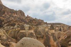 Pasabag Cappadocia 1 Stock Photo