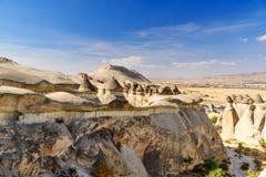 Pasabag felika lampglas i Cappadocia kalkon Royaltyfri Foto