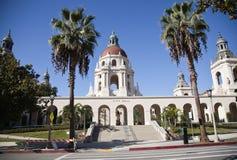 Pasadena City Hall Royalty Free Stock Photo