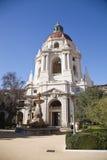 Pasadena City Hall Stock Image