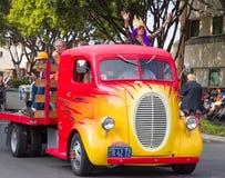Pasadena Doo Dah Parade 2014 Imagen de archivo libre de regalías