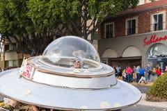 Pasadena 2014 Doo Dah Parade Stock Photos