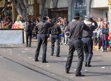 Pasadena 2014 Doo Dah Parade Stock Photography