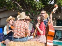 Pasadena 2014 Doo Dah Parade Stock Images