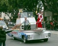 Pasadena, Kalifornien - 20. November 2016: Doo Dah Parade lizenzfreie stockfotografie