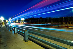 Pasadena-Selbstmordbrücke Lizenzfreies Stockfoto