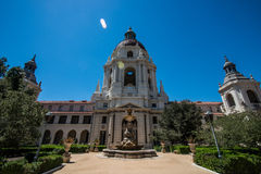Pasadena stadshus Arkivfoton
