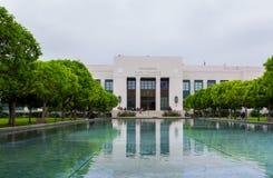 Pasadena-Stadt-College stockbilder