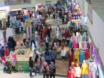 Pasar Tanah Abang, Jakarta Royaltyfria Foton