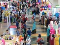 Pasar Tanah Abang, Jakarta Royaltyfri Bild