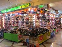 Pasar Tanah Abang, Jakarta Arkivbilder