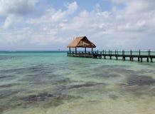 Pasarela del Caribe fotografía de archivo