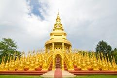 pasawangboon wat 免版税图库摄影