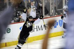 Pascal Dupuis Royalty Free Stock Photos