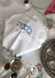 Pascha Seder Stock Foto