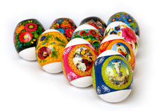 Pascua 12 Imagen de archivo libre de regalías