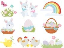 Pascua Ilustración del Vector