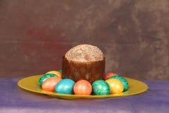 Pascua/aún vida Foto de archivo