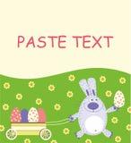 Pascua banny Imagen de archivo libre de regalías