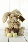 Pascua Bunny Themed Holiday Occasion Image Fotografía de archivo