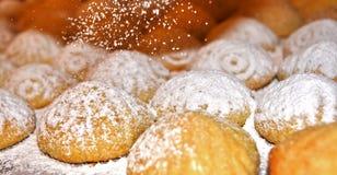 Pascua cookies_05 Fotografía de archivo