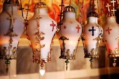 Pascua domingo en Jerusalén Israel Imagen de archivo libre de regalías