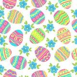 Pascua eggs-07 libre illustration