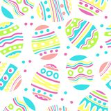 Pascua eggs-12 libre illustration