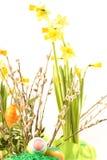 Pascua feliz Imagenes de archivo