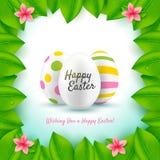 Pascua feliz libre illustration