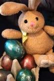 ¡Pascua feliz! foto de archivo libre de regalías