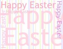 Pascua feliz abstracta Backgrond