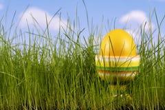 Pascua-huevo imagenes de archivo