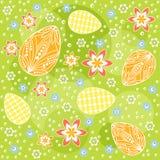 Pascua inconsútil Imagen de archivo libre de regalías