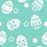 Pascua inconsútil Foto de archivo libre de regalías